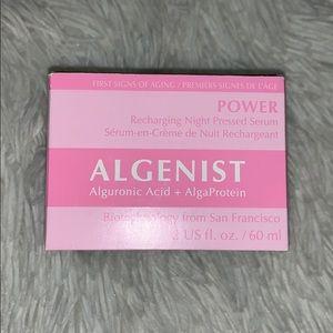 Brand new!! Algenist High End Skincare